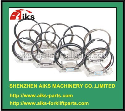 6217-31-2030 6211-31-2050 SA6D140E-3 S6D140-1 Piston ring SA6D140E-3 S6D140-1 <strong>diesel</strong> engine parts