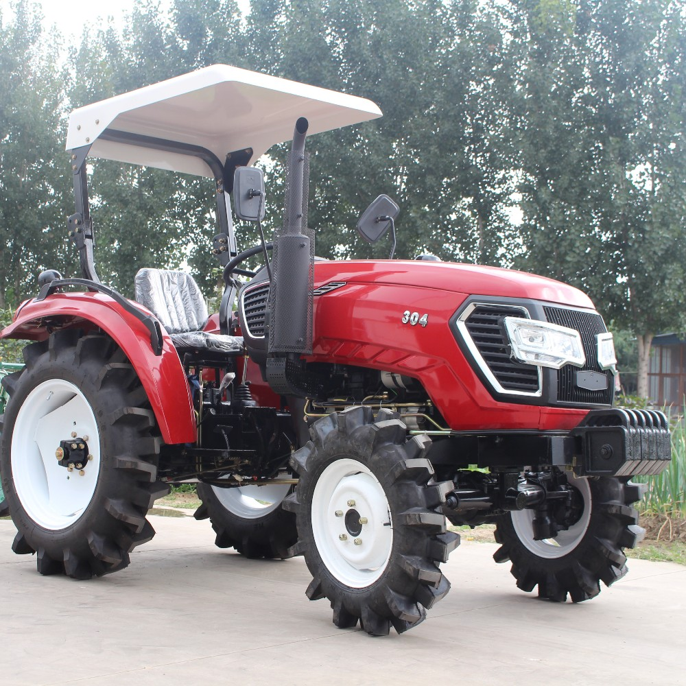 30hp 4 wheel tractor kubota price buy 4 wheel tractor kubota price small farm tractor cheap
