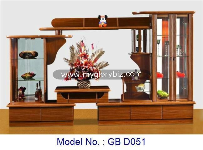 meuble tl moderne mdf meuble tv salon meubles de maison en bois lcd tv stand - Meuble De Salon Moderne En Bois
