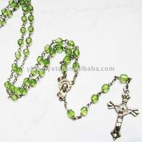 99 pcs necklace cross prayer beads For wholesale with best price