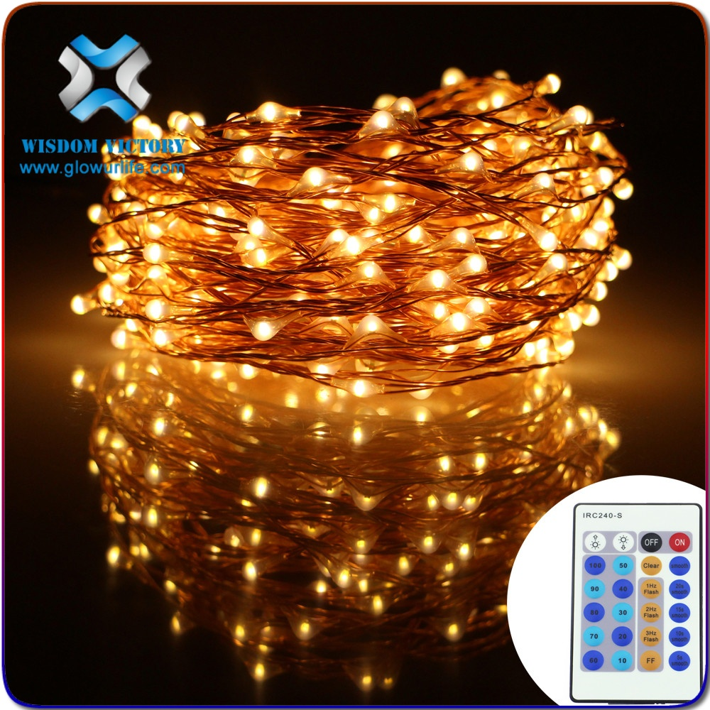 Palm Tree String Lights Christmas