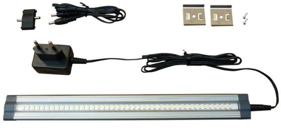 Dimmable Led Under Cabinet Lighting Ul