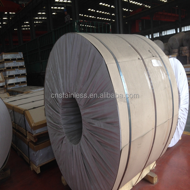 wholesale 316 316l hotrolled stainless steel coil free samples