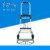 Two-wheel 100 Kgs load capacity foldable hand trolley folding luggage cart