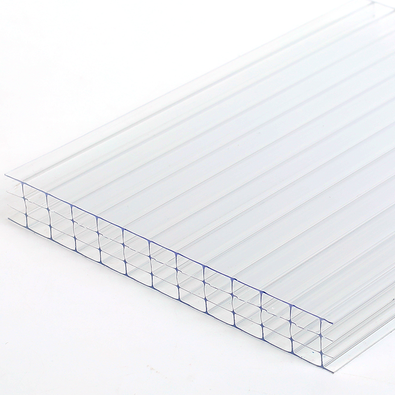 drip proof multiwall clear polycarbonate swimming pool roof cover