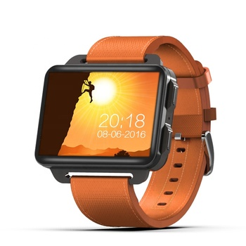 2019 New Smart Watch ET99 with Camera WristWatch montre connect for Android for ios Wearable Devices