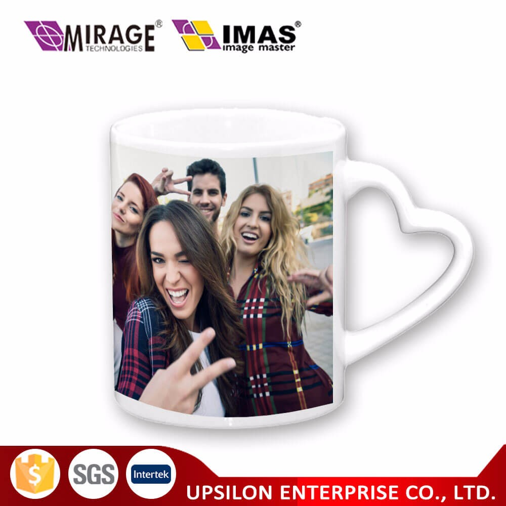 Hot Sale Custom Deft Design 11oz Sublimation Ceramic Tea Mug