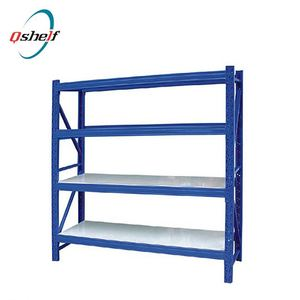 Wholesale industrial automation storage racking warehouse roller rack system
