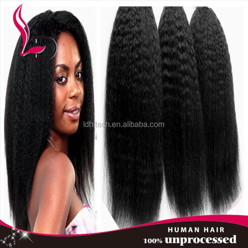 Yaki Pony Hair Braiding Hair Braids Italian