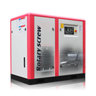 30Hp 22kw Best Price of General Industrial Direct Driven Screw Air Compressor