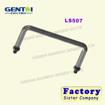 Ls507 Stainless Steel Carbon Steel Cabinet Handles French Door