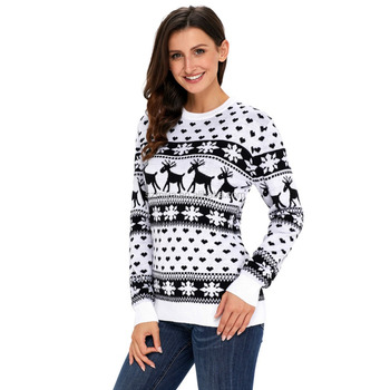 Christmas Sweater Women.Custom Design Acrylic Wool Crew Neck Womens Ugly Christmas Sweaters Buy Ugly Christmas Sweaters Women Sweater Christmas Sweater Custom Product On
