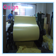 special visual effects cold lamination film
