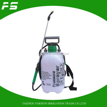5L Popular Plastic Hand Operated Agro Sprayer For Garden And Agriculture
