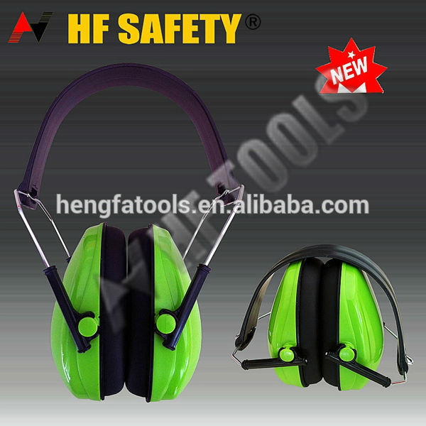 High Quality Warm Ear muff sordin hearing protection earmuffs