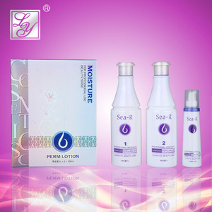 Professional Repair Cold cold perm lotion