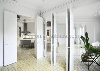 2017 Popular European Style Exterior Glass Accordion Folding Door Price Buy