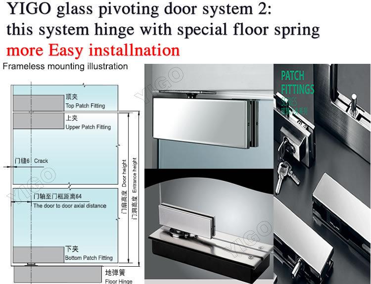 Glass Door Hinges Glass Door Fittings Buy Outdoor Aluminum Safety