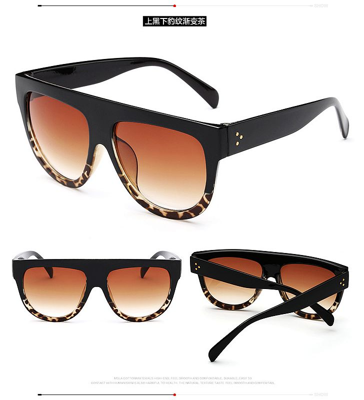 wholesale sunglasses casual style high quality fashion ladies sunglasses for women
