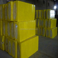 Rock Wool Production Line, Agricultural Rock Wool, Rock Wool Insulation Pin
