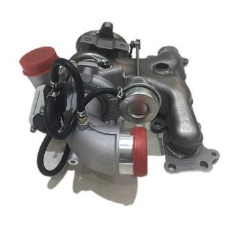 2.0 L Ecoboost >> K03 Turbocharger 36001893 Lr031510 K03 Turbo Used For Land Rover