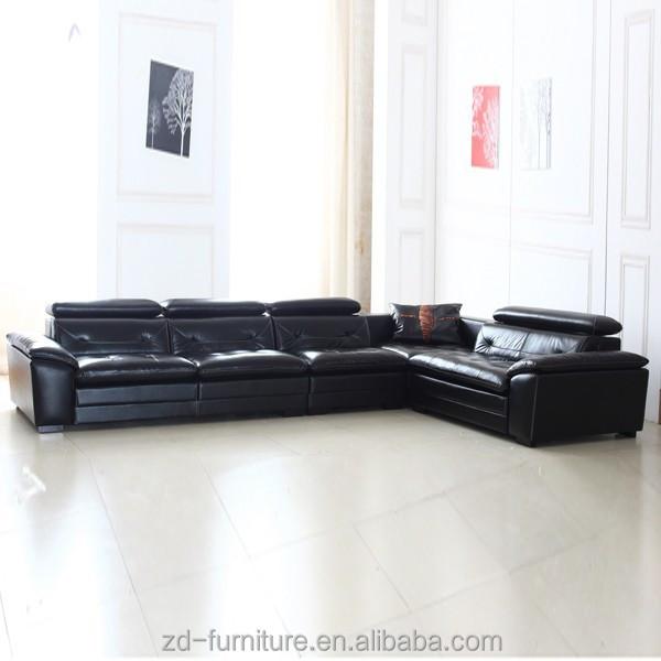 Vernünftigen Preis Wohnzimmer leder sofa design, modern wohnzimmer ...