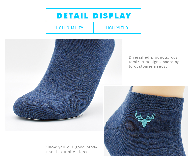 Custom Plain Socks Bulk Cheap Custom Quality Wholesale Socks Designer Custom Logo Socks