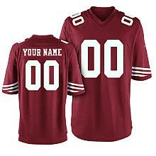 wholesale Patrick Willis Game team color #52 american football sport Jersey (s-4xl),mixed order,with paypal.