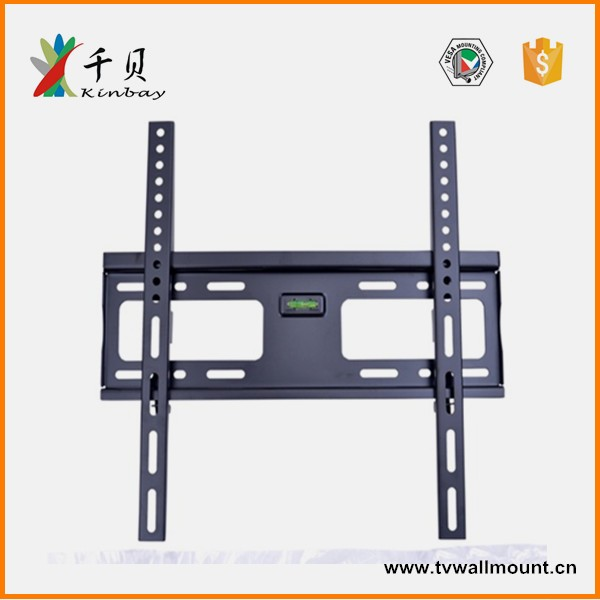 360 degree 14''-26'' rotate corner bracket Cheap monitor stand arm lcd tv stand bracket