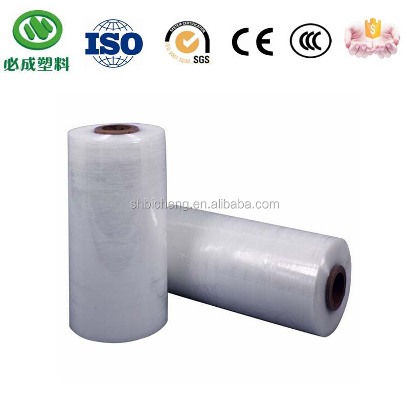 excellent quality good quality stretch wrap film from bicheng