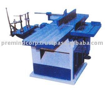 Universal Wood Working Machine (5 In 1) - Buy Universal ...