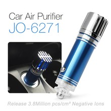 2017 Latest Fashion Car Gift Products (Mini Car Air Purifier JO-6271)