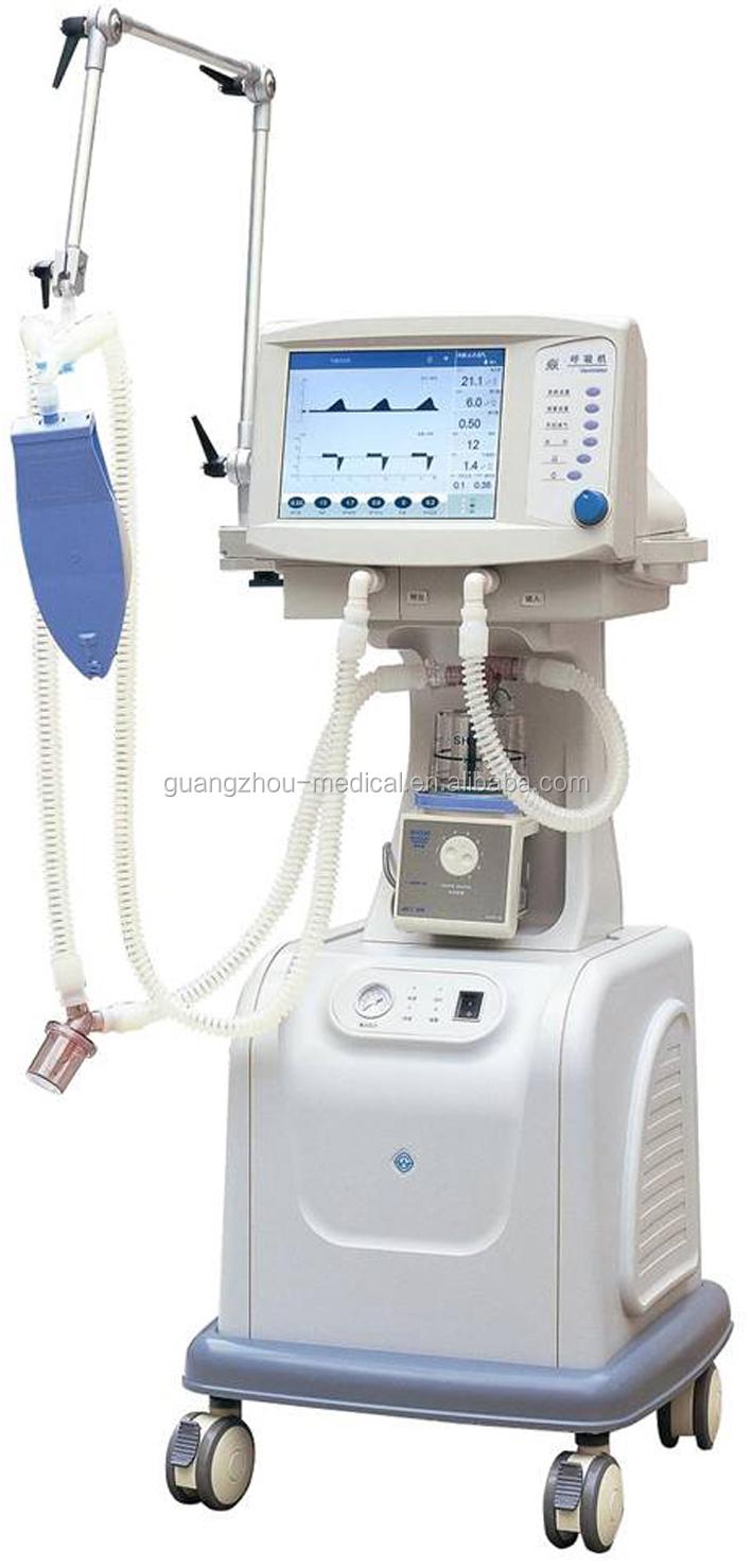 Pa-700b Transport Ventilator Portable Ventilator Medical ...  |Ventilator