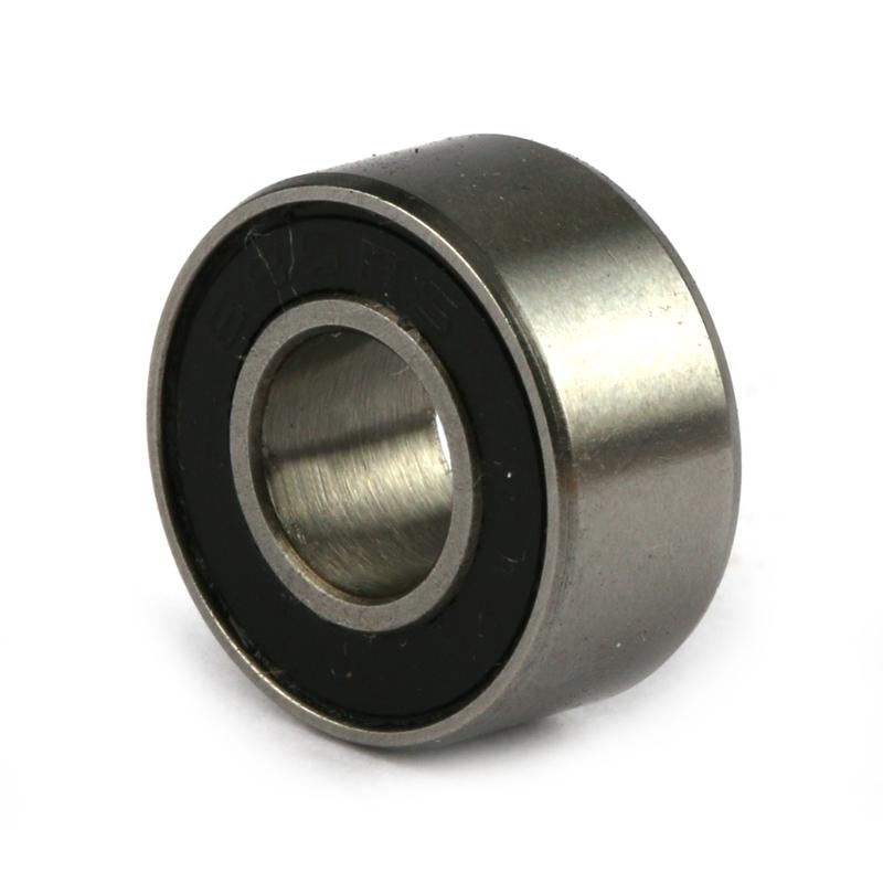 20 PCS 626-2RS Rubber Sealed Ball Bearing Bearings BLACK 626RS 6x19x6 mm