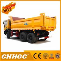 Made in China dump truck body for wholesales