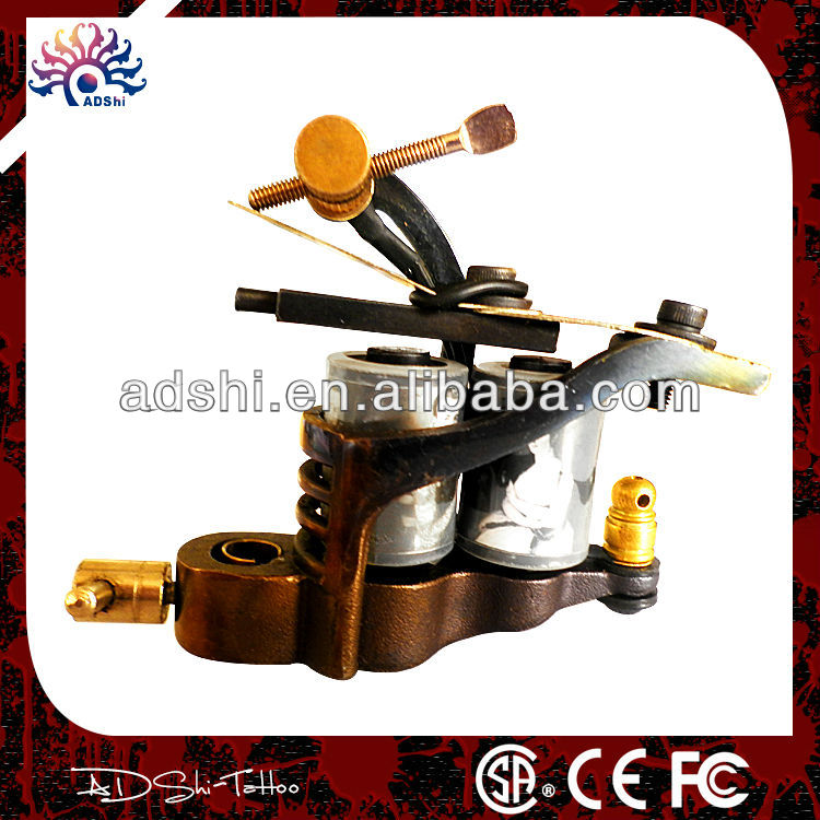 wholesale hiagh quality best tattoo machine brands for sale