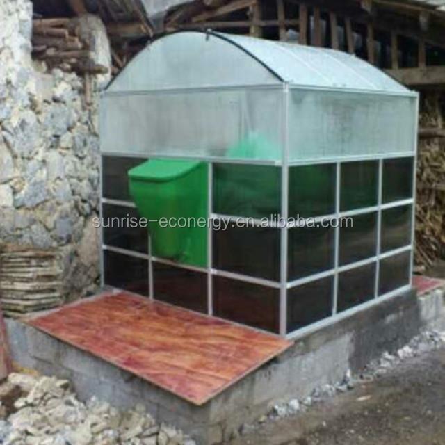 Gemeinsame Finden Sie Hohe Qualität Mini Biogasanlage Hersteller und Mini @CF_88