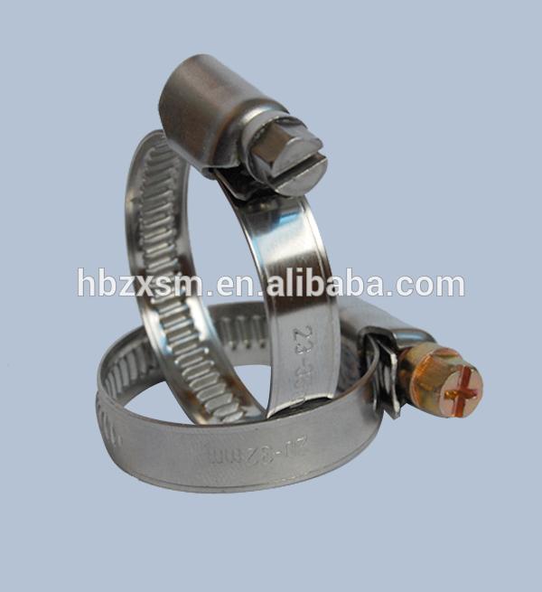 T bolt spring loaded hose clamp fastener buy
