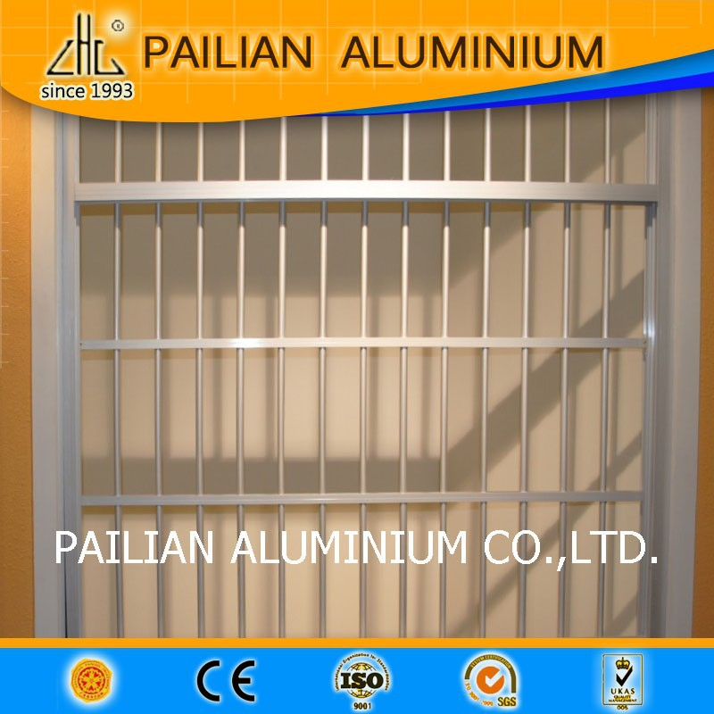 Hot!6063 metallic aluminum security curtain,anodized durable aluminium curtain track,aluminum curtain rail for sliding window