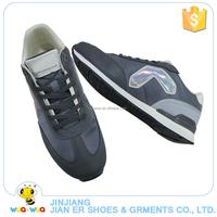 Original design fashion men good elasticity running sport shoes