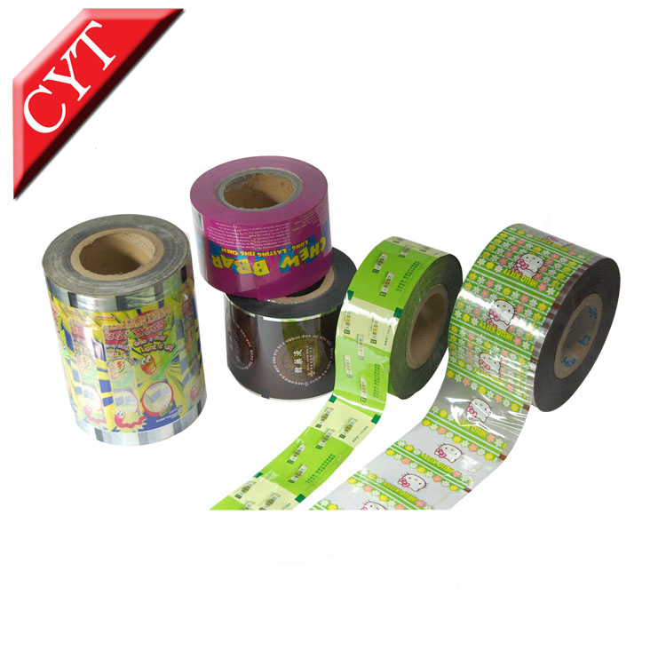 plastic shrink wrap bottle labels