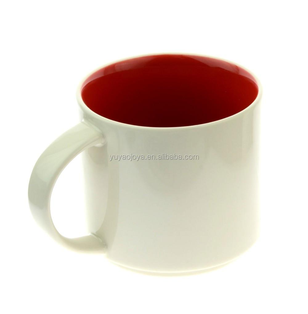 Top Supplier Kids School Funny Shaped Mugs Custom Ceramic