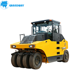 XP203 20 ton rubber steel wheel vibratory roller pneumatic tyre roller price compactor