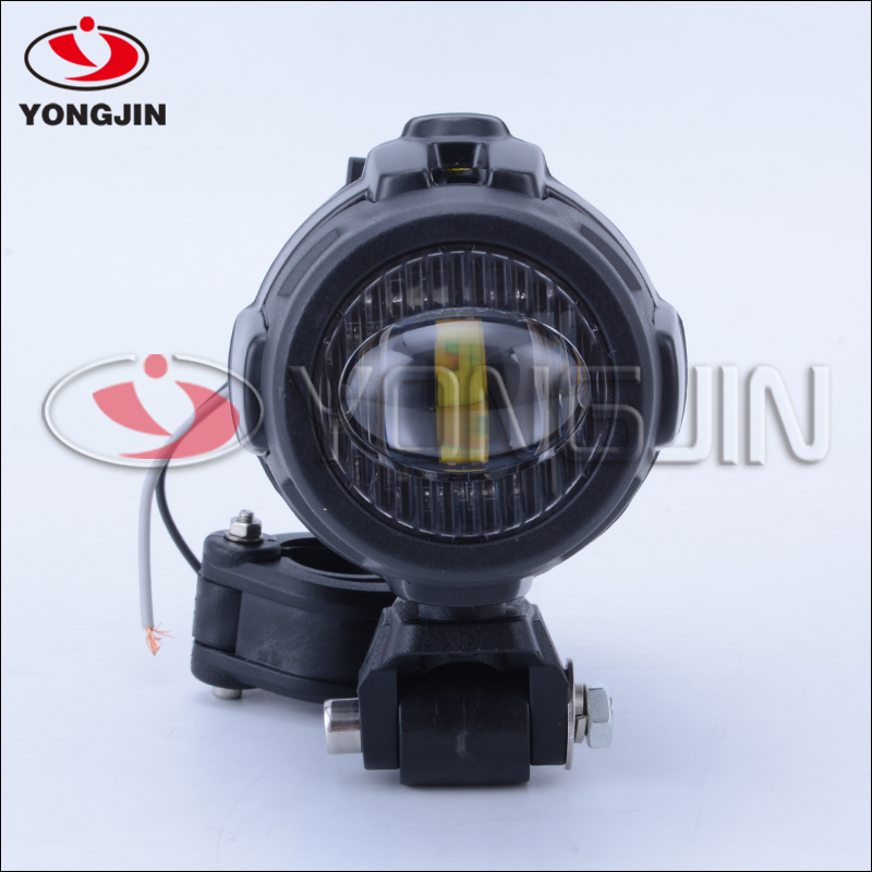 Wholesale 2.2'' 15w Motorcycle U5 Transformers LED Shooting Light Head Spot Light Headlight 12V with high bright