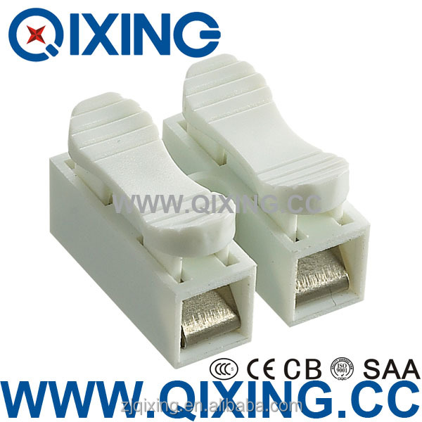 Hot sale push wire connector terminal for LED Strip Light
