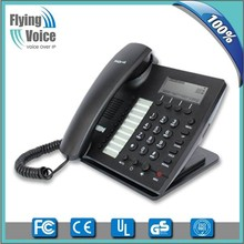 2 SIP accounts VoIP Telephone for home/office