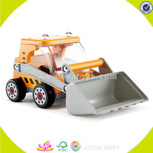 wholesale baby wooden pickup truck toy fashion kids wooden pickup truck toy children wooden pickup truck toy W04A144