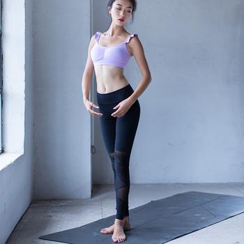 Hot yoga pants pic
