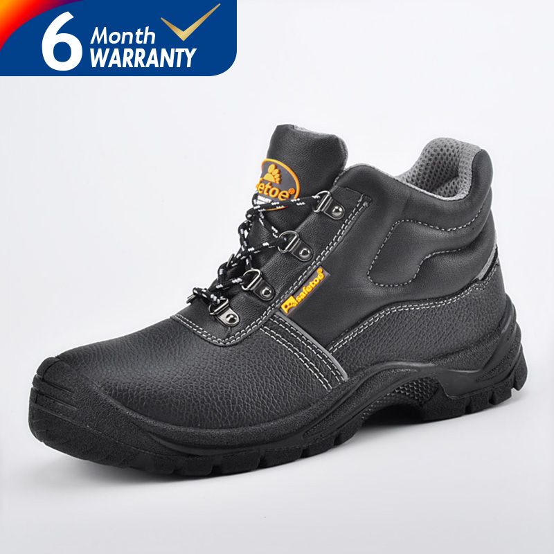Safety Shoes Low Price Best Safety Shoe