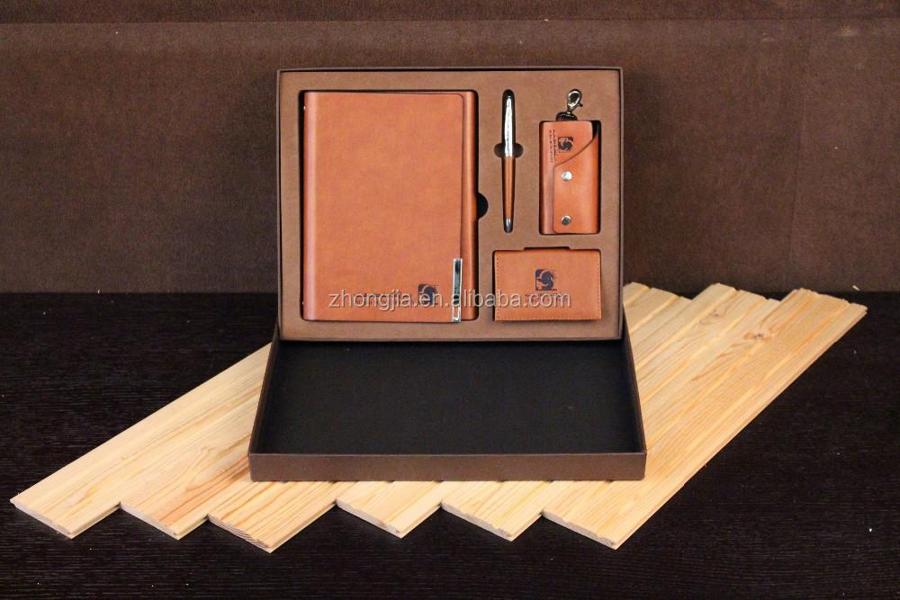 Novelty Business Card Holder Key Holder Gift Set - Buy Business Card ...